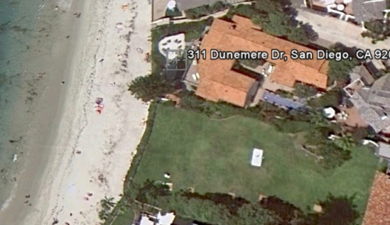 Romney house in La Jolla to be replaced