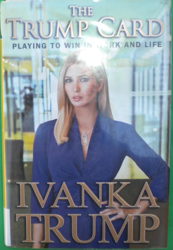 IvankaTrump